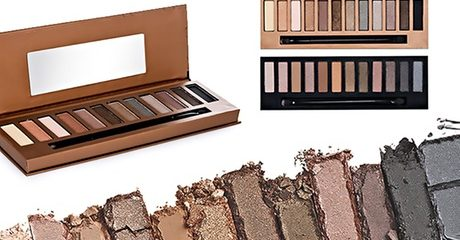Nude In The Buff Make Up Palette