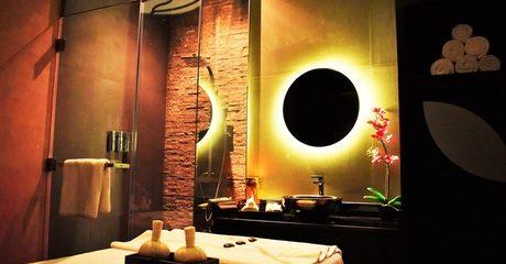 One-Hour Spa Treatment