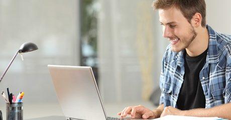 Online Language Course