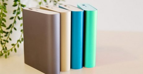 Powerbank with 10400mAh Battery
