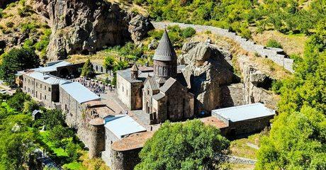 ✈ Armenia: 3-Night Getaway with Tours