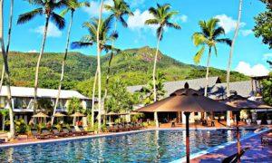 ✈ Seychelles: 3-Night 4* Break with Breakfast