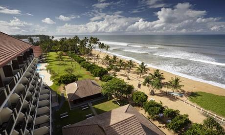 ✈ Sri Lanka: 2 Nights with Half board