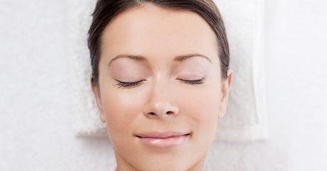 Acid Facial Treatment
