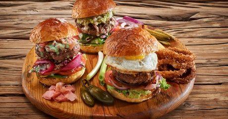 Burger