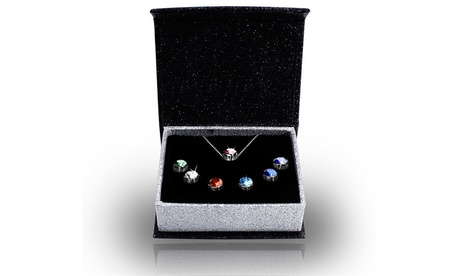 Crystals from Swarovski® Necklace
