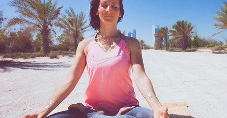 Four Yoga Classes