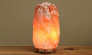 Himalayan XL Rock Salt Lamp