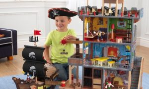 Kidkraft Playset for Boys