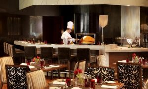 Lunch or Dinner Buffet: Child (AED 69) or Adult (AED 129)