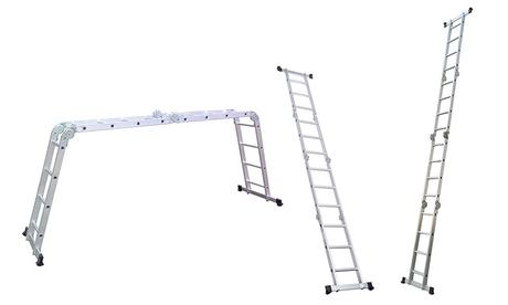 Multi-Function Ladder