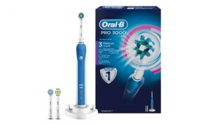 Oral-B Pro 3000 Electric Toothbrush