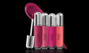 Revlon Matte Lipcolour Set
