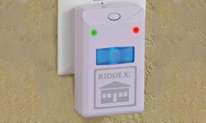 Riddex Insect Repellent