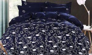 Six-Piece Fashionable Duvet Sets