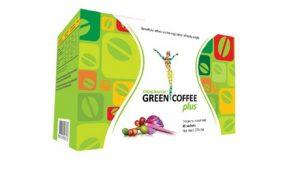 Slimming Green Coffee Plus