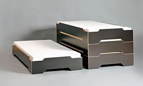 Stackable Beds