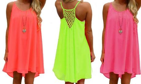 Women's Casual Summer Dress