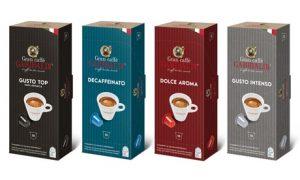 40 Nespresso-Compatible Capsules