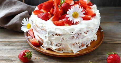800g Cake of Choice