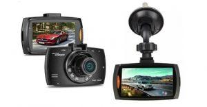 Blackbox-2 DVR Dash Cam