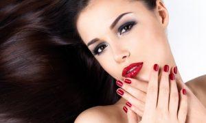 Brazilian Keratin Straightening Treatment