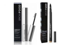Browfood Eyebrow Care Products