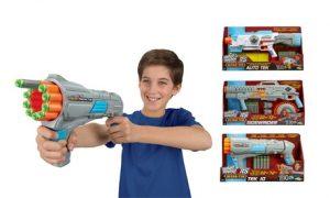 BuzzBee Air Warriors Air Guns