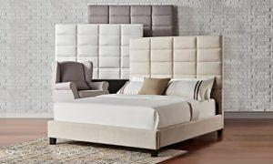 China Unicom Classic Bed