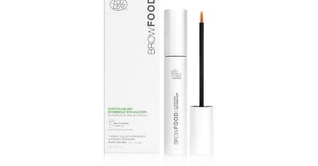 Eyebrow or Eyelash Enhancer