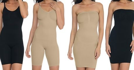 Full-Body Shapewear