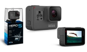GoPro Hero 5 Action Camera