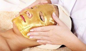 Gold Collagen Masks