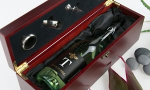 Grape Beverage Accessory Gift Box