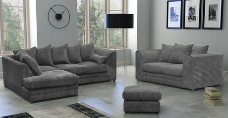 Mia Sofa Collection