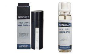 Nanogen Hair Thickening Fibres