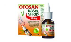 Otosan Baby Nasal Spray