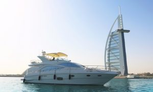 Private Yacht Cruise for 25