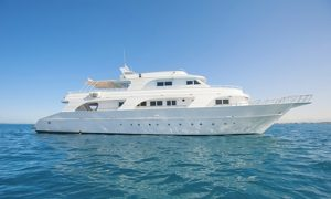 Private Yacht Hire for Ten