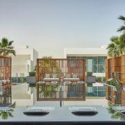 Spa Treatments at Five Palm Jumeirah