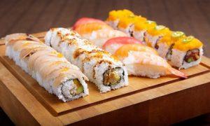 Sushi Value Voucher