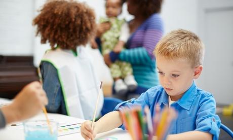 Two-Week Nursery Enrollment