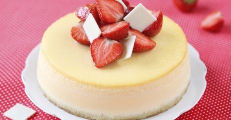 1kg Customised Cake