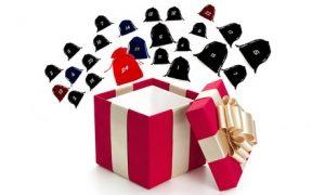 24-Piece Jewellery Advent Calendar