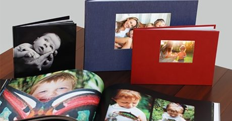 40-Page Personalised Photobook