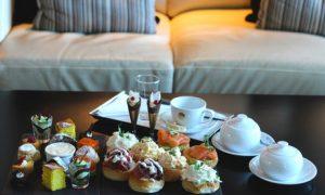 5* Afternoon Tea