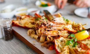 AED 200 Toward Latin Cuisine