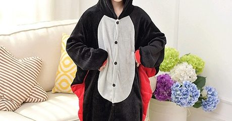 Costume Onesies for Kids