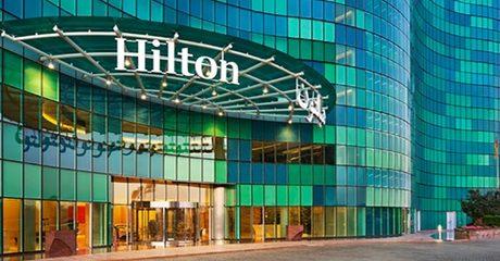 Fitness Classes at 5* Hilton Capital Grand