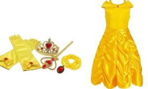 Girl's Princess Accessories
